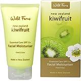 Wild Ferns New Zealand Kiwifruit Essential Care SPF15 And Facial Moisturizer, 75ml