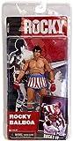 Rocky Balboa toy Rocky 4 pre fight