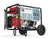 Honeywell HW6200 7,750 Watt 13 HP 389cc OHV Portable Gas Powered Home Generator