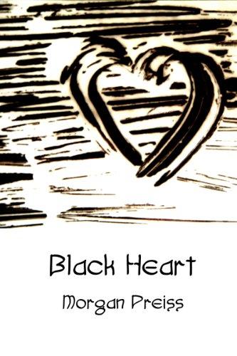Book: Black Heart by Morgan Dreiss