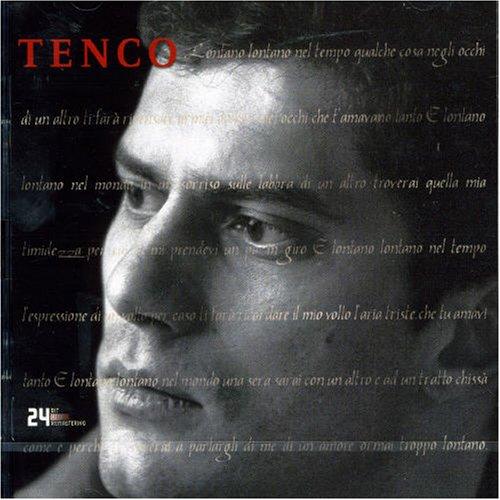 MP3 LUIGI TENCO SCARICA