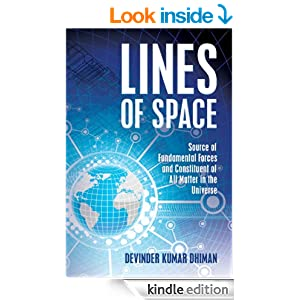 lines of space