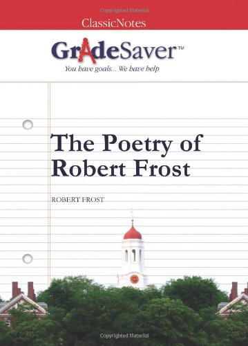 an analysis of the pattern of imagery in robert frosts poetry Robert frost's poetic art should rightly be regarded as an artifice it is in every  senseobtrusive and well-studied it contains sound of sense and sound of  meaning his poetic art contrives  one discovers and traces his pattern of  imagery.