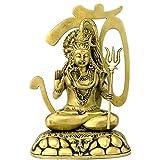 Redbag Aum Namah Shivaya ( 29.21 Cm, 20.96 Cm, 13.34 Cm )