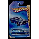 Hot Wheels 2009-19/42 70 Chevelle Ss Wagon 019/190 Newmodels 1:64 Scale