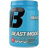 Beast Sports Nutrition Beast Mode Pre-Workout, Beast Punch, 22.93 Ounce