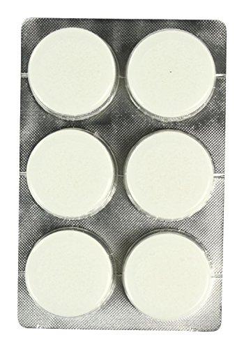 Miele Pastilles Détartrage pour Machines à Espresso