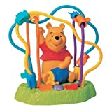 Fisher Price Winnie The Pooh Slide N Spin Bees