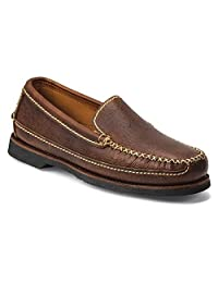 Chippewa Men S American Bison Slip On Penny Loafer