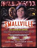 Smallville Season #5 Trading Cards HOBBY Box - 36P