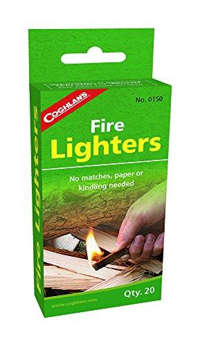 0150 fire lighters