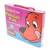 Clifford the Big Red Dog Phonics Fun Reading Program Pack 2(Clifford)