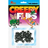 Creepy Flies - Give Your Friends the Creeps