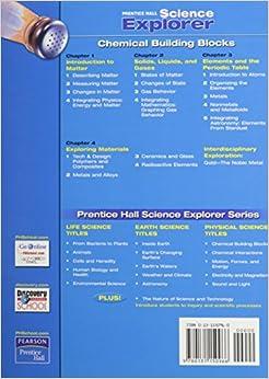 Pearson Science Programs