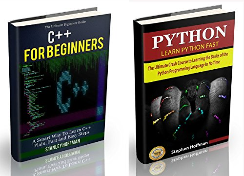C Ebook For Beginners
