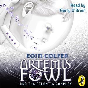 Artemis Fowl Series Pdf