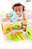 Hape - Playfully Delicious - Pasta Set - Play Set