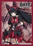 Gate Rory Mercury Card Game Character Sleeve Collection Anime Loli Reaper Girl Goth Lolita Thus the JSDF Fought There Jieitai Kanochi nite Kaku Tatakaeri