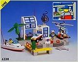 Lego Classic Town Hurricane Harbor 6338