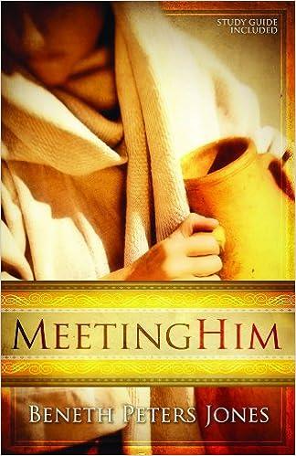 Meeting Him: Overcoming Spiritual Double-Bend  #QuietWorkings.com