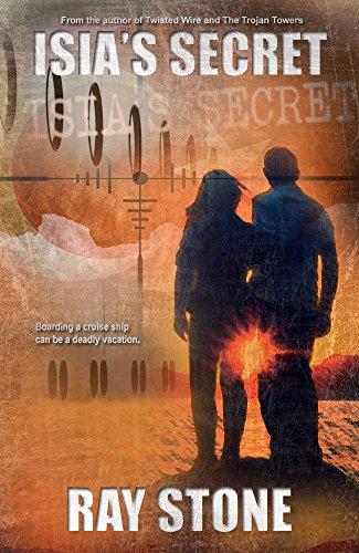 Book: Isia's Secret (An Enda Osin Mystery) by Ray Stone