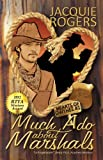 Much Ado About Marshals (Hearts of Owyhee)