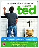 Ted/テッド スチールブック・リミテッド・エディション[英語字幕][Blu-Ray][リージョンALL] / マーク・ウォールバーグ, ミラ・クニス, セス・マクファーレン (出演)