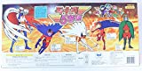 Battle of the planets figure 5 doll SET Gatchaman doll Made in Korea figure doll gift