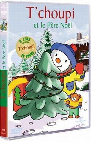 Télécharger sur eMule T'Choupi et le Père Noël
