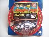Winner's Circle Tony Stewart #20 Home Depot Halloween Peanuts Pontiac Grand Prix