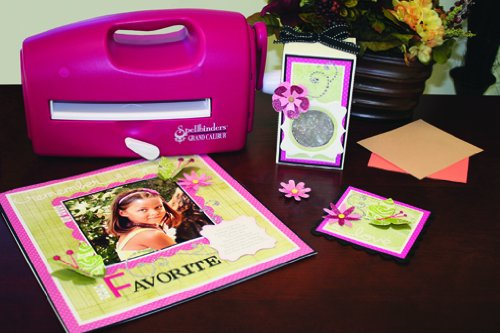 Amazon: Spellbinders Grand Cal...