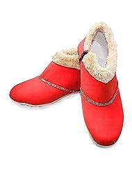 Friendhood Stylish Boots Size 40 - B01BBPVVJQ