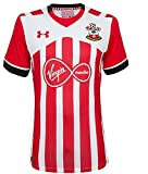 Southampton FC 16/17 Kids Home S/S Football Shirt - size SB
