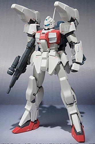 Gundam Sentinel ROBOT soul SIDE MS Nero trainer type by Bandai