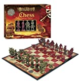 Pirates of the Caribbean Chess (in a Box)