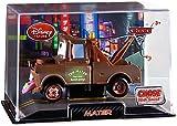 Disney / Pixar CARS 2 Movie Exclusive 148 Die Cast Car In Plastic Case Wasabi Mater