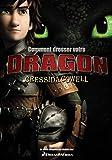 Harold et les dragons, tome 1 : Comment dresser votre dragon par Cressida Cowell