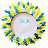 """Best Elegant Mother Of Pearl 9.5"""" Photo Frame For Gift And Table Shelf Home Decoration"""