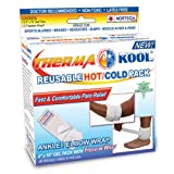 Nortech Labs Therma Kool Hot And Cold Pack For Ankle, Elbow