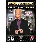 Deal Or No Deal: Secret Vault Games (PC)