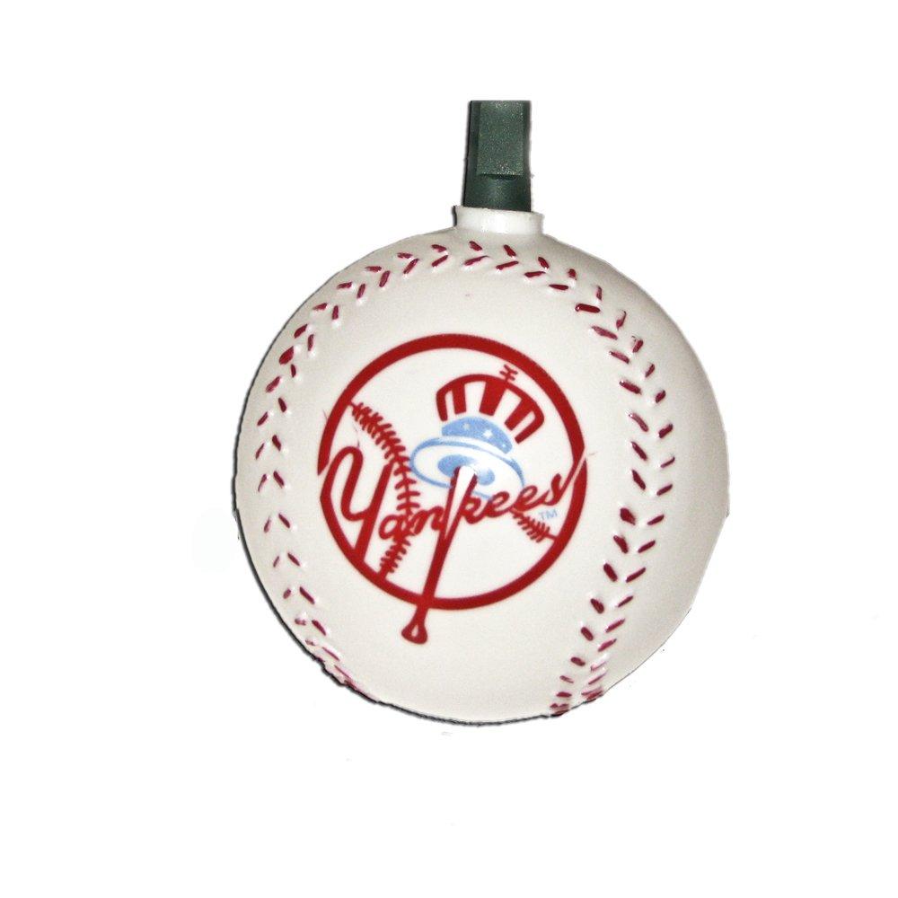 Yankees Baseball Light Set