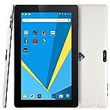 KingPad K100 10 inch Quad Core Android Tablet PC, 1GB RAM 16GB Nand Flash, IPS Display 1366x768, Dual Camera, Bluetooth, 1 Year US Warrany