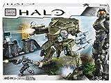 Mega Bloks Halo UNSC Mantis, Model 97115, 443 Piece