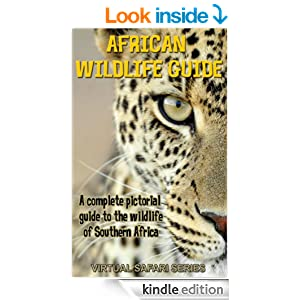FREE AFRICAN WILDLIFE GUIDE -.