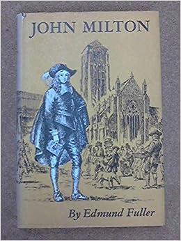 John Milton Series