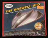 The Roswell UFO Model Kit #555, 50th anniversary collector's edition