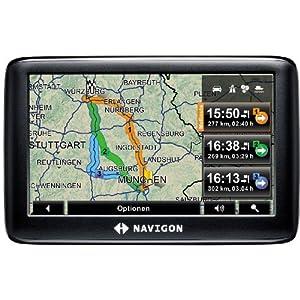 Navigon 3310 max Navigationssystem für 109,95 €