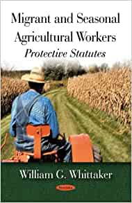 Farmworkers In the United States