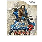 Nintendo Wii Sengoku Basara 2 Heroes, Japanese version