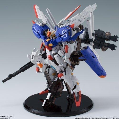 Gundam Sentinel FW GUNDAM STANDart: Ex-S Gundam (Candy Toys & gum) by Bandai